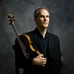 Jonathan Brown(Casals Quartet), Spain