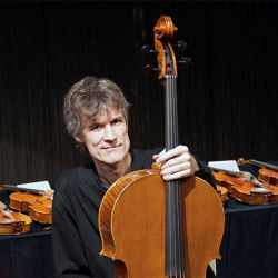 Stephan ForckGermany (Vogler Quartett)