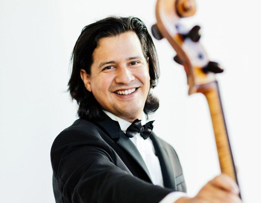 Claudio Bohórquez Germany