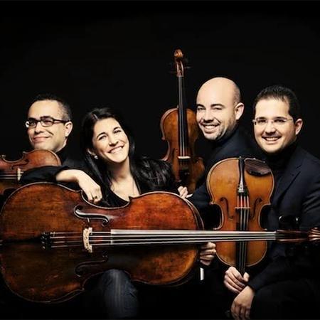Quiroga Quartet Spain